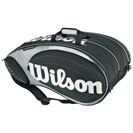 ウイルソン ツアー コレクション ラケットバッグ 15P