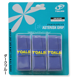 ASTERISK GRIP (3本入)