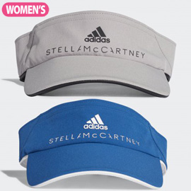 STELLA McCARTNEY  サンバイザー