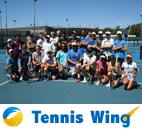 Tennis Wing
