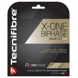 X-One Biphase 1.24