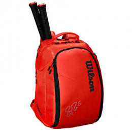 フェデラーDNA BACKPACK INFRARED